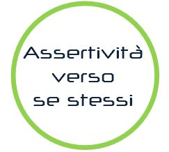 2017 Agosto 5: Assertività verso se stessi