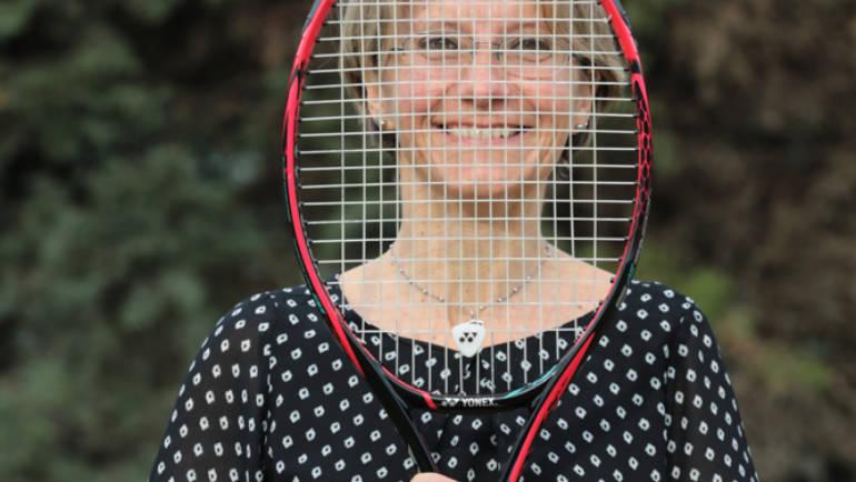 2018 Marzo 11: Finalmente tennis!