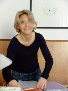 Psicologa Margherita Iannucci a Studio