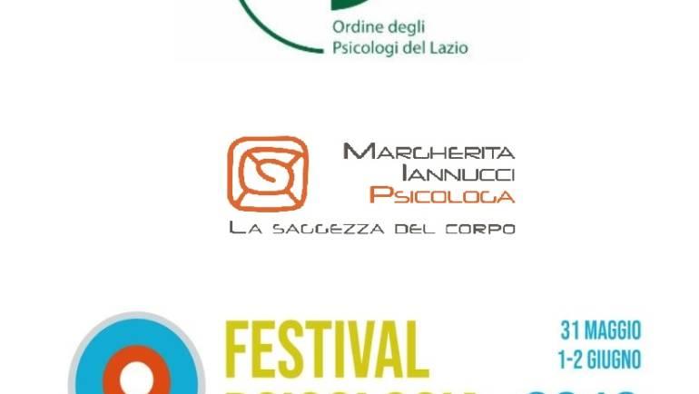 2019 Aprile 12 Partecipa al Festival della Psicologia 2019