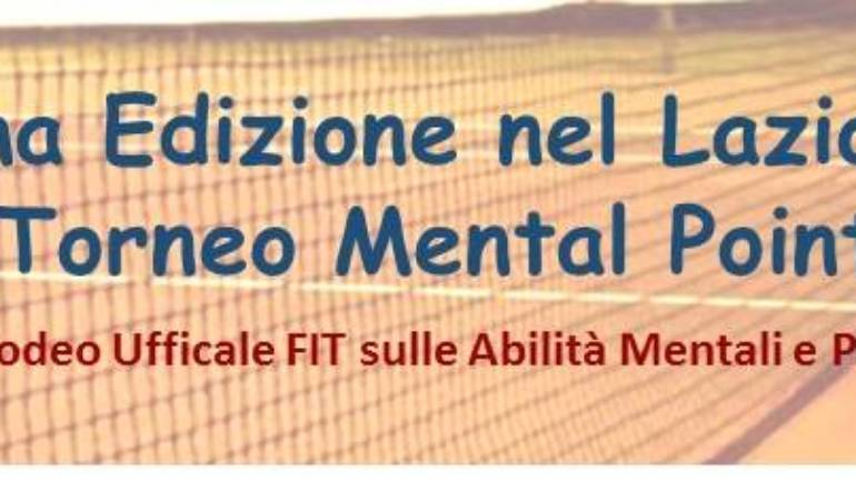 2019 Giugno 1 Torneo Mental Point FIT