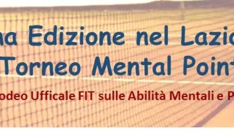 2019 Giugno 1 Torneo Mental Point FIT