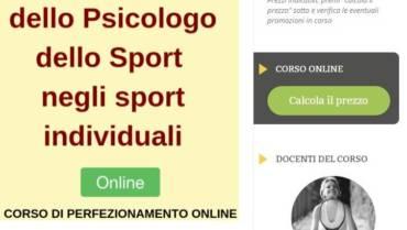 Margherita Iannucci-Docente di Psicologia dello Sport in IGEA