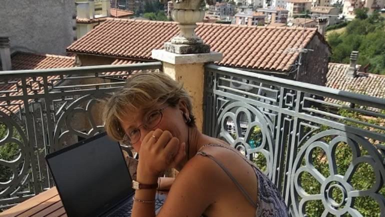 La noia in vacanza