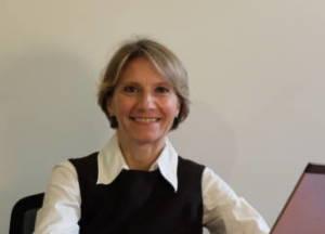 Margherita Iannucci Psicologa al pc