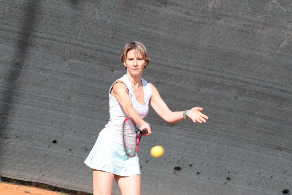 2017 Settembre 22: io e il tennis