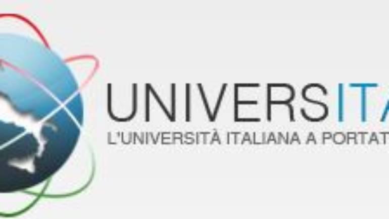 2017 Dicembre 22: Test di ammissione all'università