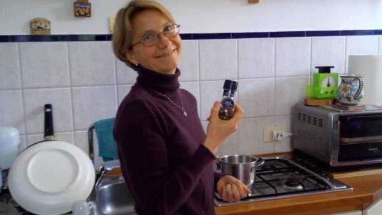 2020 Marzo 30 In cucina con consapevolezza