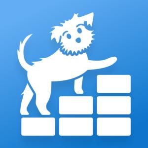 Logo Down Dog